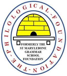 The Philological Foundation logo